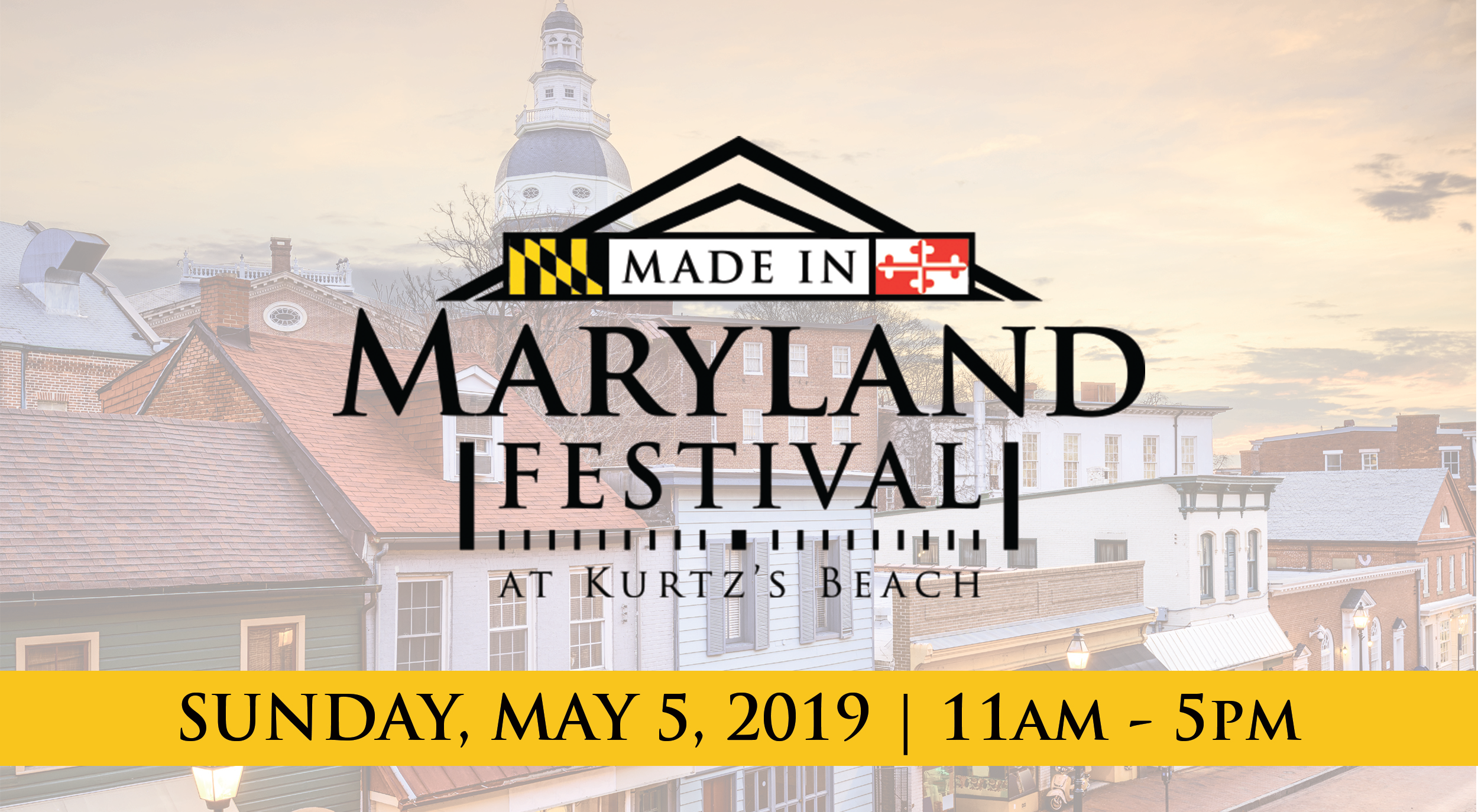 Made In Maryland Festival